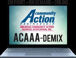 Arkansas Community Action Agencies Association